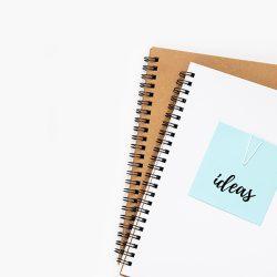 Cuadernos